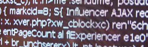 Generic computer code