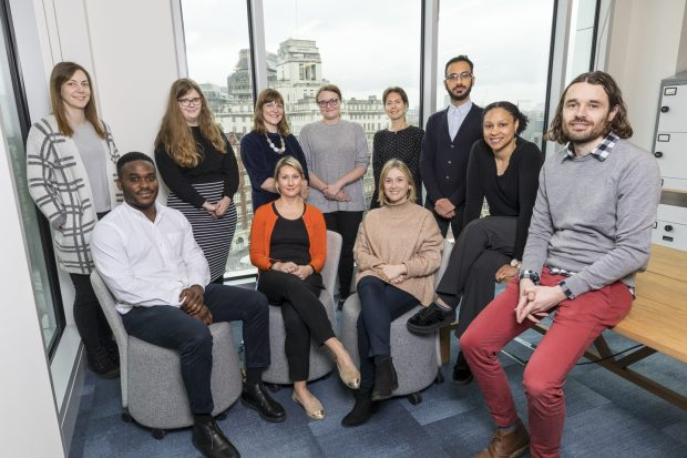 Digital, Communities and Channels team